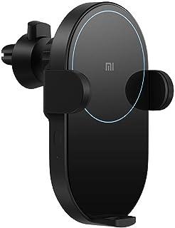 Xiaomi Wireless Car Charger Carregador Veicular Sem Fio Sensor Infravermelho