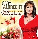 Songtexte von Gaby Albrecht - Meine schönsten Weihnachtslieder