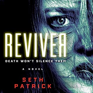 Reviver cover art