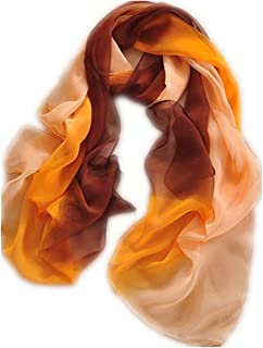Best autumn color scarf Reviews