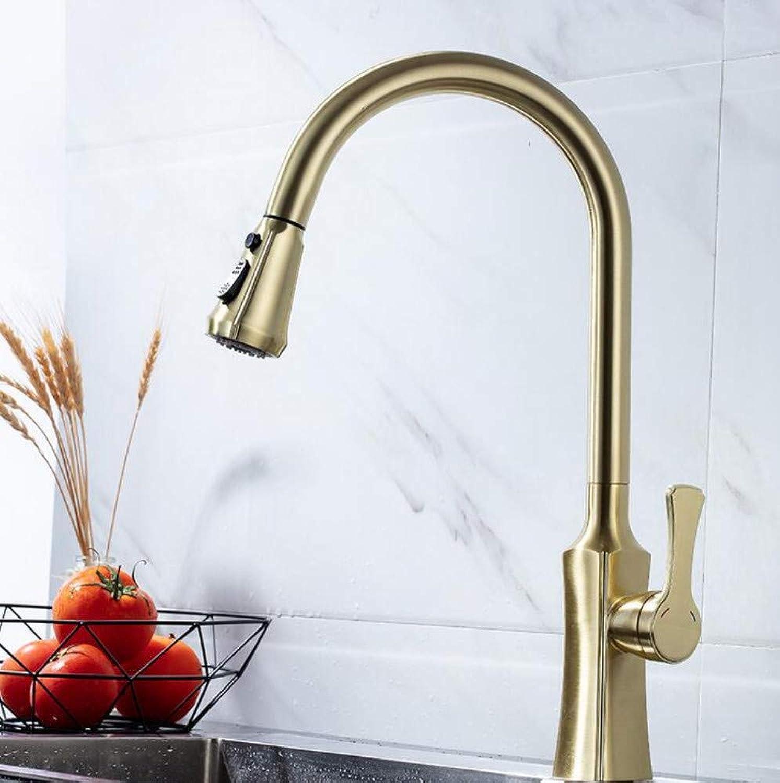 Wasserhahn Waschbecken Küchenarmaturen Gebürstet Gold Kran Für Küche Wasser Mischbatterie Schwarz Waschbecken Mischbatterie