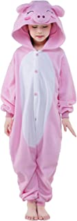 CANASOUR Unisex Halloween Kids Costume Party Children Cosplay Pyjamas