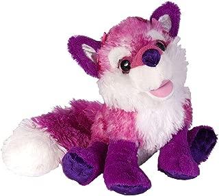 Wild Republic Fox Plush, Stuffed Animal, Plush Toy, Gifts for Kids, Sweet & Sassy 12 Inches
