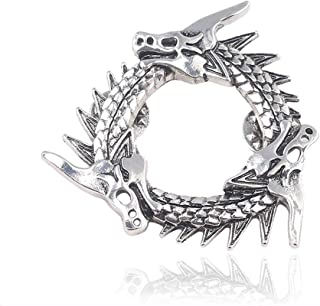 SG Game Of Thrones Unsullied Grey Worm Brooches A Song Of Ice And Fire Brooch Dragon Wolf Hand Of The King Men Pins Imitation Rhodium Plated