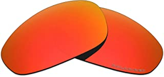 Mryok Replacement Lenses for Oakley Juliet - Options