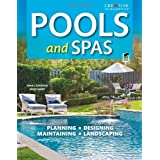 Pools & Spas, 3rd edition (Landscaping) by Editors of Creative Homeowner Landscaping(2012-02-06)