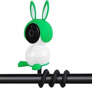 Twist Mount Compatible with Arlo Baby Camera, Flexible Gooseneck-Like Mount for Arlo Baby Camera - Attach Your Arlo Baby C...