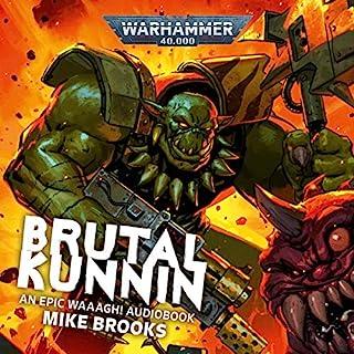 Brutal Kunnin' cover art