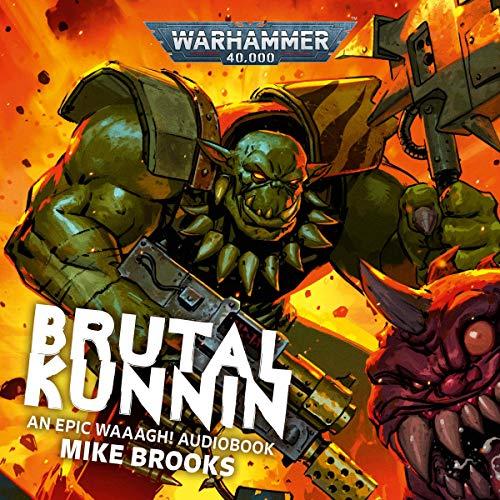 Brutal Kunnin' Titelbild