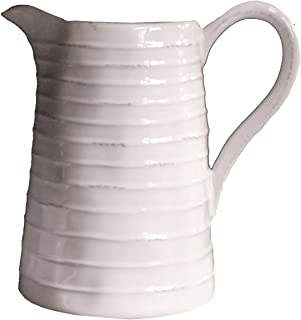 Best white rustic pitcher Reviews