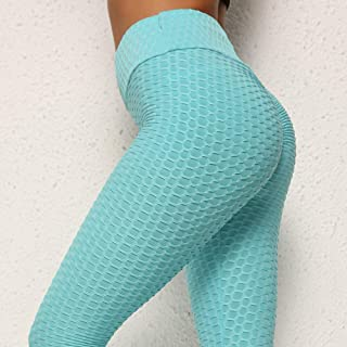 ArcherWlh Jogging leggings, yogabyxor sport leggings push up tights löparbyxor