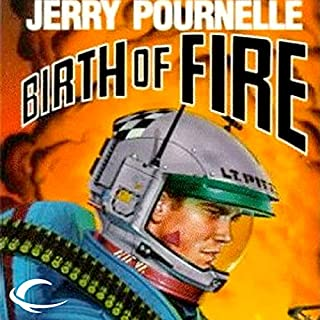 Birth of Fire cover art