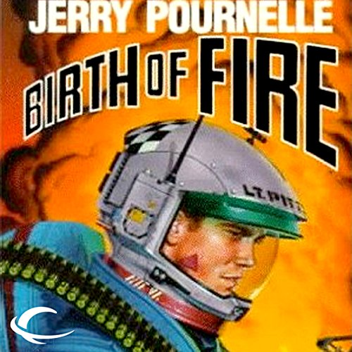 Birth of Fire audiobook cover art