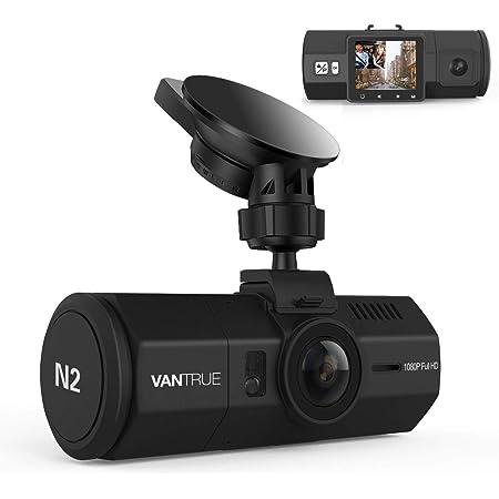 Vantrue N2 Dual Lens Kfz Dashcam Dual 1080p Full Hd Elektronik