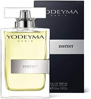 Yodeyma Instint Perfume 100ml.(Hombre).