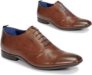 Azzaro Odily Derby & Richelieu Uomini Cognac - 43 - Richelieu Shoes