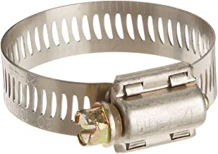 10 Pack Breeze HTM-550 Super Heavy-Duty Hi-Torque Clamp Effective Diameter Range 4-3//4-5-5//8 121mm - 143mm