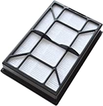 LHG Kenmore 52730 EF-11 HEPA Media Vacuum Cleaner Exhaust Air Filter for Upright and Canister Vacuum Cleaners, 1 Pack