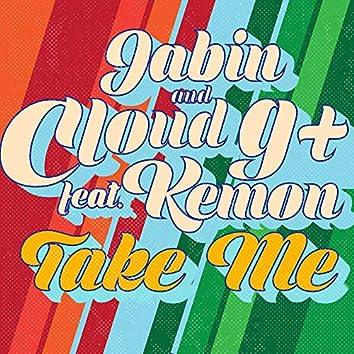 Take Me (Remixes)