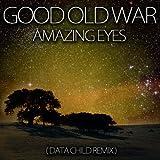 Amazing Eyes (Data Child Remix)