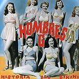 Historia Del Bikini by Hombres G (2008-11-25)