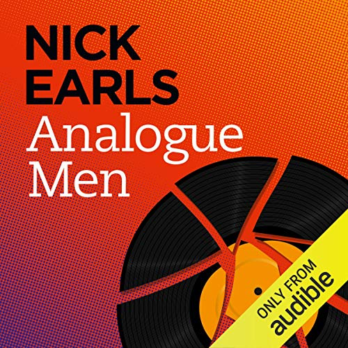 Analogue Men cover art
