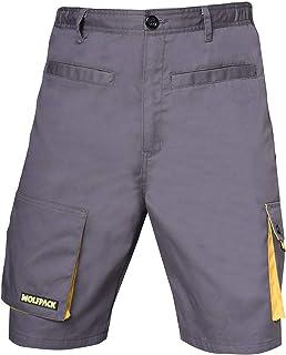 WOLFPACK LINEA PROFESIONAL 15017118 Pantalón trend corto (talla 42/44 M)