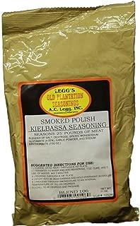 A.C. Legg INC Smoked Polish Kielbassa Seasoning