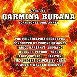 Carmina Burana (Cantiones Profane)/Stetit Puella