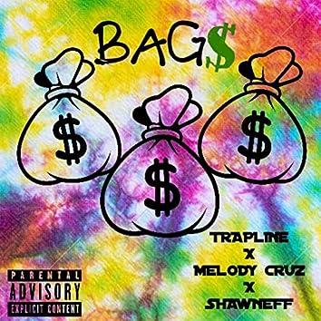 Bags (feat. Trapline & Shawn Eff)