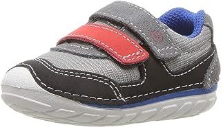 Stride Rite Kids Mason Baby Boy's and Girl's Athletic Mesh Sneaker