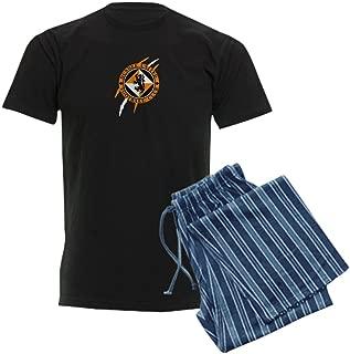 CafePress Dundee United Men's Dark Pajamas Pajama Set