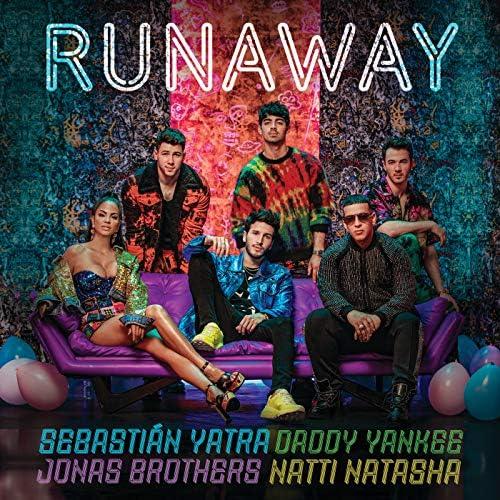Sebastián Yatra, Daddy Yankee & Natti Natasha feat. Jonas Brothers