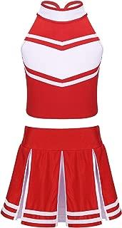 Best high school musical cheerleader outfit Reviews