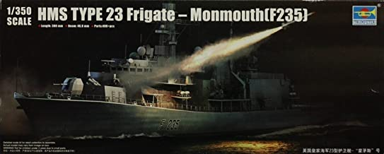 Trumpeter 1/350 HMS Monmouth F235 Type 23 Frigate Tool