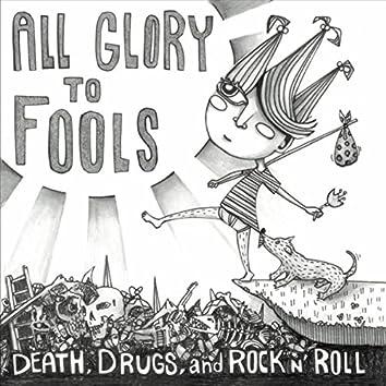 Death, Drugs, & Rock 'n' Roll