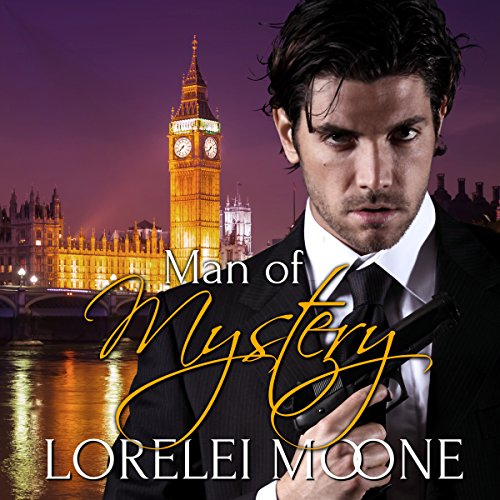 Man of Mystery     A BBW Romantic Suspense Novella              By:                                                                                                                                 Lorelei Moone                               Narrated by:                                                                                                                                 Audrey Lusk                      Length: 3 hrs and 44 mins     1 rating     Overall 3.0