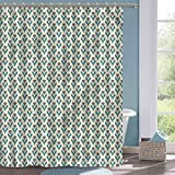 Cool Shower Curtain Floral Exquisite Romantic Buds Womens Shower Curtain