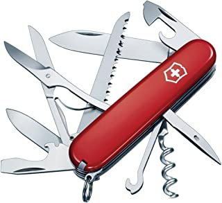 Victorinox Swiss Army Multi-Tool, Huntsman Pocket Knife