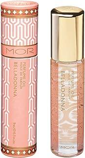 Mor Cosmetics Belladonna Perfume Oil, 0.3 Ounce