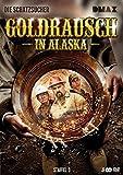 Die Schatzsucher - Goldrausch in Alaska, Staffel 3 [4 DVDs]