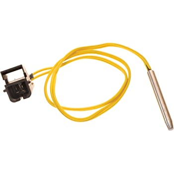 ACDelco 21025106 GM Original Equipment Air Temperature Sensor