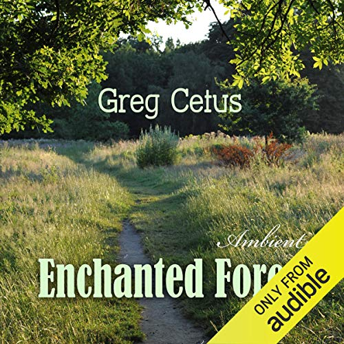 Enchanted Forest cover art
