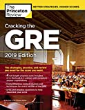 Cracking the GRE with 4 Practice Tests, 2019 Edition: The Strategies,...