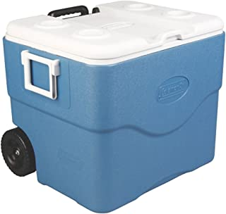 Coleman 75-Quart Xtreme 5-Day Heavy-Duty Cooler with Wheels