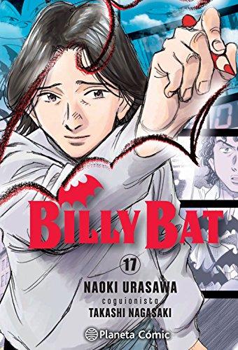 Billy Bat nº 17/20 (Manga: Biblioteca Urasawa)