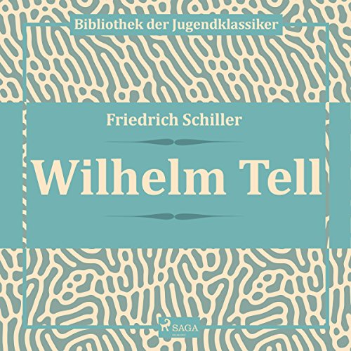 Wilhelm Tell cover art