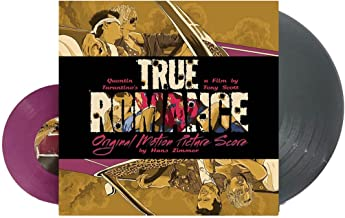 true romance soundtrack vinyl
