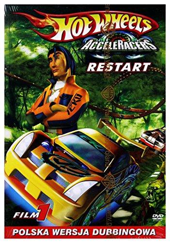 "\""Hot Wheels Highway 35 World Race\"" The Ultimate Race [DVD] [Region 2] (IMPORT) (Keine deutsche Version)"