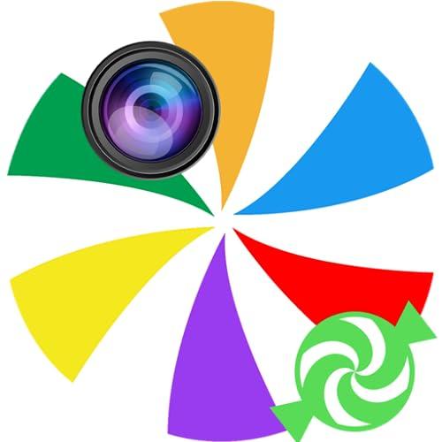 Sweet Candy Selfie Camera